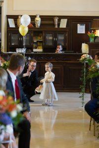 Dunai Misi Ceremóniamester esküvőre