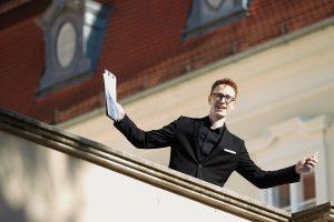 Dunai Misi ceremóniamester - esküvői műsorvezető