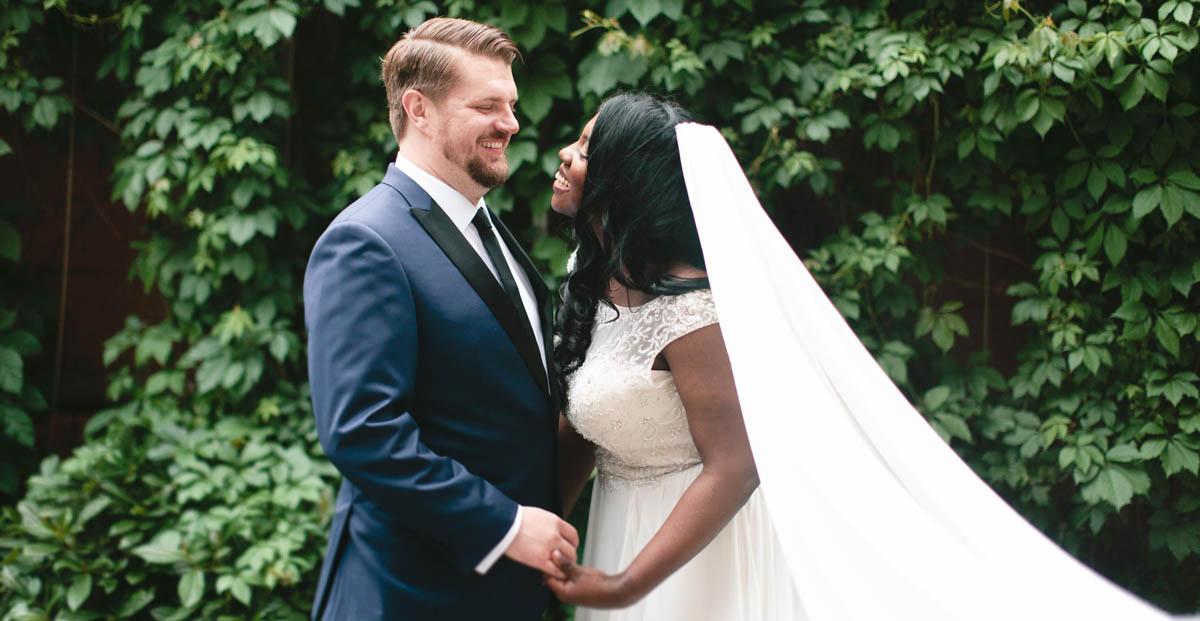 Bilingual wedding in Hungary- Kétnyelvű esküvő Magyarországon - eltérő kultúrák, közös öröm!