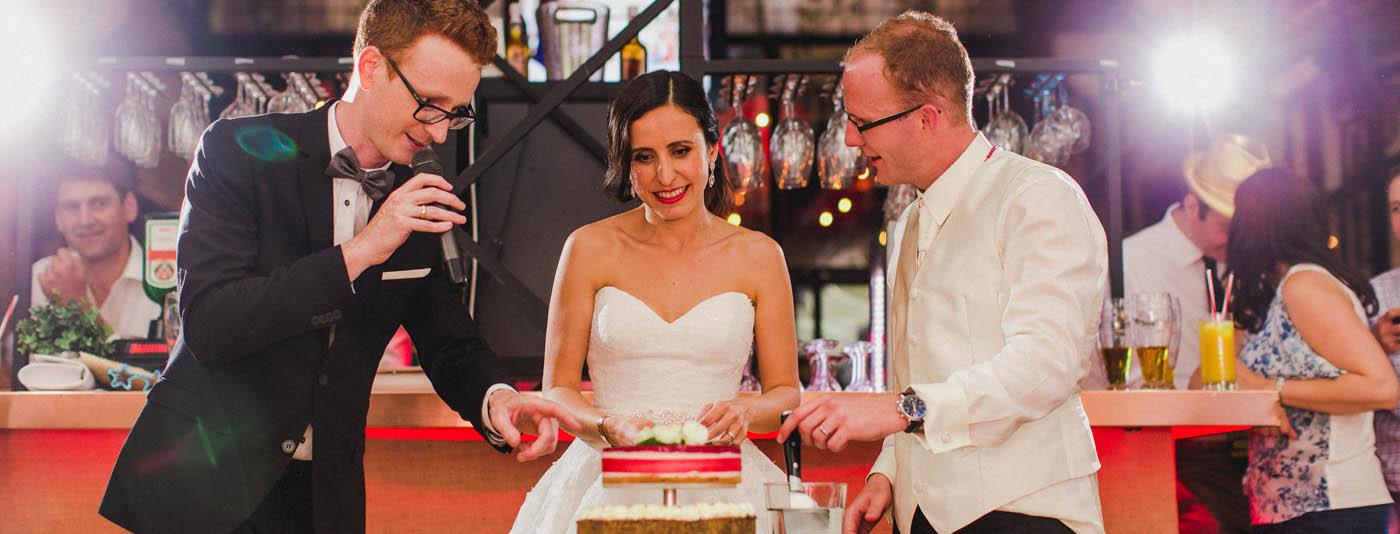 esküvői tippek - ceremóniamester - dj vagy ceremóniamester