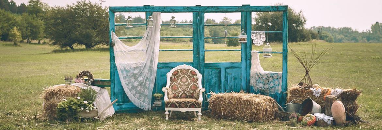 vidéki esküvői helyszínek  - Deák Udvarház