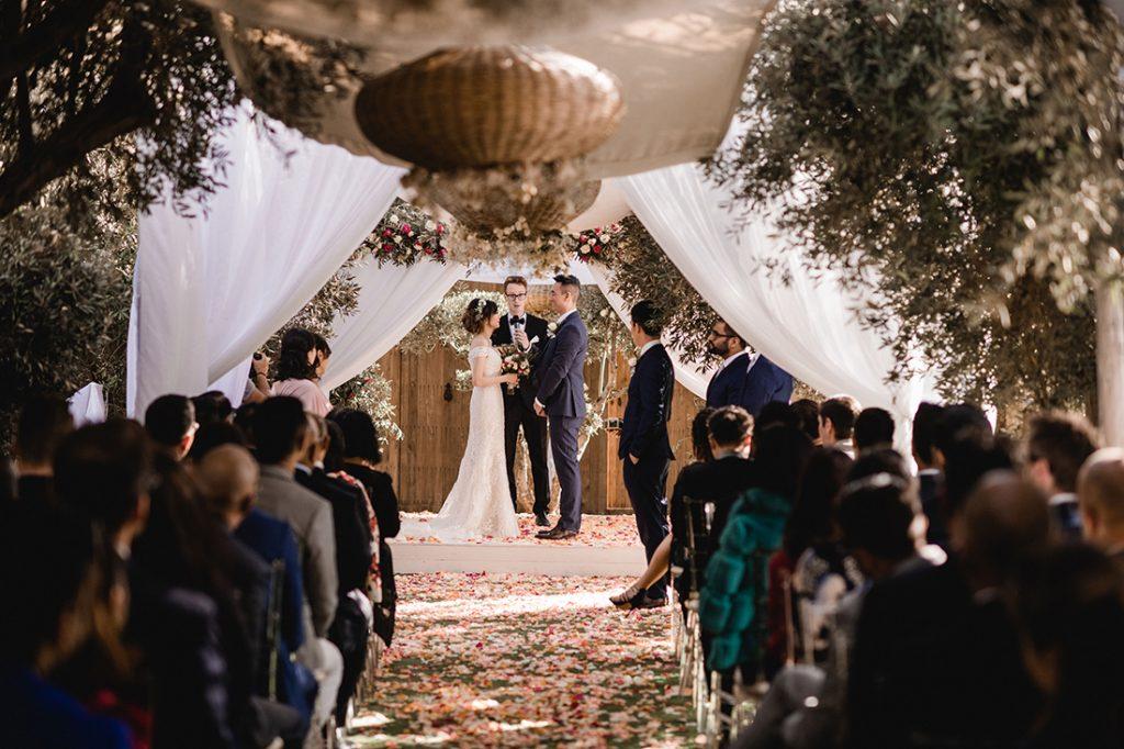 The Wedding Celebrant Hungary - Dunai Misi Mihály - officiant - wedding mc in marrakesh